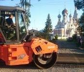 Улица Маяковского в Бердске станет безопасной и качественной в июле