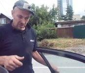 Видеоблогер из Бердска зафиксировал собственные нарушения ПДД и выложил их в соцсетях