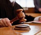 Осудят за кражу автокрана и самосвала искитимцев в Бердске