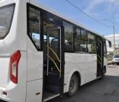 Не будет доезжать одну остановку до конечной автобус № 1 Бердске