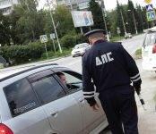 Бердская ГИБДД предупредила водителей и пешеходов о рейдах на ближайшие дни