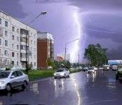 МЧС России по НСО экстренно предупредило жителей региона о непогоде