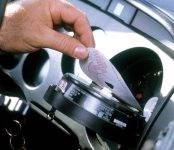 154 водителя  большегрузов в НСО оштрафованы сотрудниками ГИБДД за отсутствие тахографов