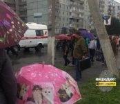 В Линёво таксист настиг малолеток, сбивших пенсионера на угнанном авто