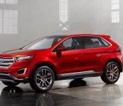 В России отзывают кроссоверы Ford Kuga