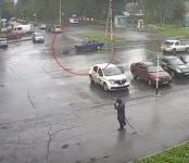 Уголовное дело по поводу смертельного ДТП в Линёво передано в суд