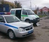 Приставы Бердска арестовали за долги автомобиль бердчанина