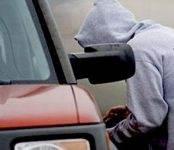 14-летние угонщики задержаны в Искитиме