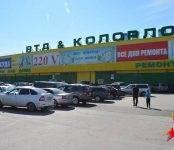 Разборка в стиле 90-х в Бердске: хулиганы задержаны
