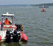 Спасатели Бердска извлекли тело водителя из Бурмистрова