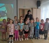 В Бердске прошла неделя безопасности детей на дорогах