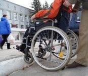 Бердск — город труднодоступной среды для инвалидов-колясочников