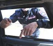 С сегодняшнего дня бердские инспекторы ГАИ могут проверить документы у всех, кто находится в машине