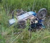 Пьяный на «Тойота Виста» сбил насмерть мотоциклиста