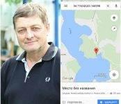 В автомобиле пропавшего в Бердске рыбака нашлась схема, по которой он ставил сети