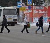 Штраф для бердских пешеходов увеличат в пять раз