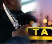 Полиция задержала жителя Черепановского района и новосибирца за нападение на таксиста