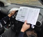 Некоторых автолюбителей Бердска обложили двойным транспортным налогом