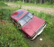 Пять автомобилей за одну ночь были угнаны в Бердске