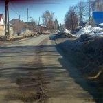 Захаров с бердской ГИБДД рассмотрят вопрос об организации одностороннего движения на ул. Красноармейской в Бердске