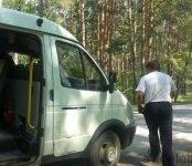 Администрация Бердска намерена судиться с перевозчиком по маршруту № 15