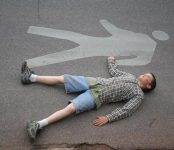 Пять смертельных заблуждений пешехода