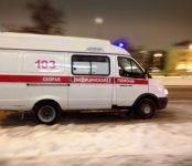 Пассажирка ВАЗа скончалась в «скорой помощи» после столкновения с КИА