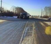 20-летняя девушка умерла после ДТП на трассе М-52