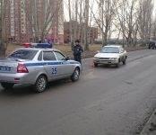 29-летняя автомобилистка сбила старика на дороге в Бердске