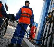 Оптовая цена на бензин: исторический максимум не устоял