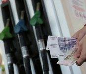 Бензин в Новосибирске вновь подорожал