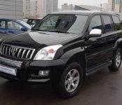 В Новосибирске задержан подозреваемый в кражах дорогостоящих автомобилей