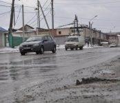 Первомайскую в Бердске начнут ремонтировать не раньше 2019 года