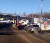 Инспекторы ДПС спасают замерзающих водителей на трассе Р-256 под Бердском