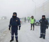 10 тысяч сотрудников ГИБДД в России сокращает президент Путин