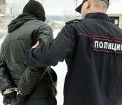 Полиция Искитима задержала местного и бердского разбойников