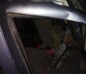 Пьяный на ВАЗе таранил попутный МАЗ в Искитимском районе. Погибли двое