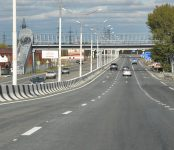 Росавтодор переименовал трассу М-52 в Бердске в Р-256