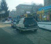 В Бердске двое молодых людей, «забывших» заплатить за спиртное были задержаны по горячим следам