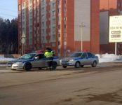 Три дня ловили пьяных водителей в Новосибирской области. Их оказалось — 123