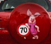 Психиатр предложил запретить агрессивную рекламу автомобилей в России