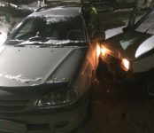 Угнавший 8 марта «Оку» в Бердске был пьян