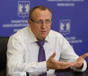 И.о министра транспорта НСО высказался по поводу Первомайской в Бердске