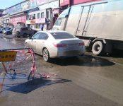 ОНФ проконтролирует восстановление убитой Первомайской в Бердске