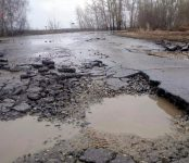Не готовы к новому сезону дороги дачных сообществ Бердска