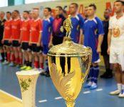 ГАИ НСО провела турнир по мини-футболу, посвященный памяти Александра Морозова