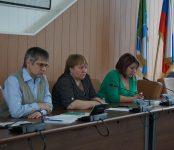 Вопросы транспортного обслуживания Белокаменного и Раздольного обсудили в Бердске
