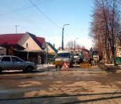 Пожаловаться на ремонт дорог могут жители Бердска