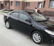 Два из трёх угнанных в Бердске автомобилей были найдены в других городах