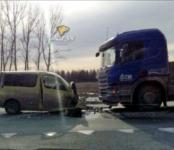 На трассе Р-256 в Искитимском районе в ДТП погиб 40-летний мужчина